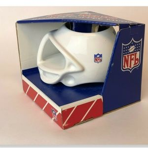 1989 Vtg Miami Dolphins NFL Helmet Mug Collectible